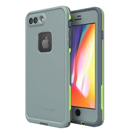 lifeproof fre case iphone     drop