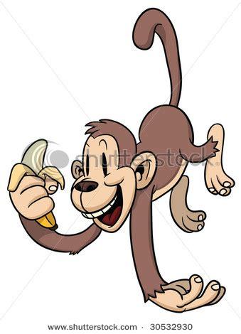 swinging monkey cartoon cute cartoon monkey holding a clipart panda free