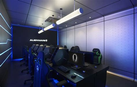 design cyber cafe alienware g4 internet caf 233 by gramco ningbo china