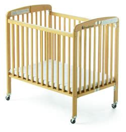 Simplicity Cribs Recalled by Simplicity Crib Recall A Warning To Parents