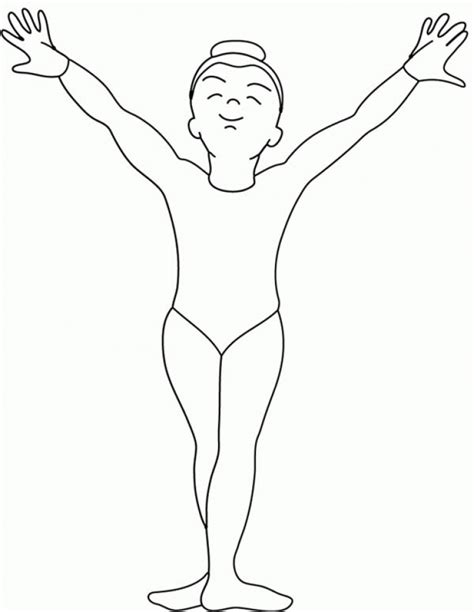 gymnastics bars coloring pages 36 coloring page gymnastics free coloring pages of