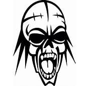 Scary Clip Art Free  Clipartsco