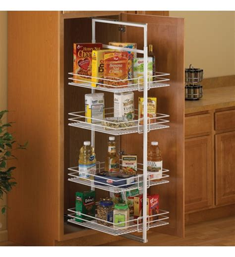 Roll Out Pantry Storage Systems by Pantry Roll Out Storage Pantry Storage Baskets