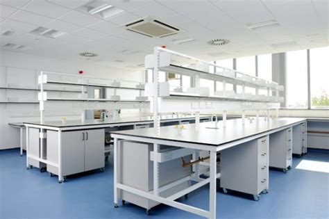 Laboratory Furniture by Modular Laboratory Furniture