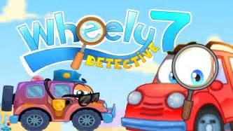 Wheely 7 game friv 2