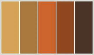 tuscan paint color pallet color palette pinterest