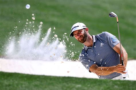 all the latest dirt asters the last fall flowers dustin johnson putting stairs fall in last masters behind