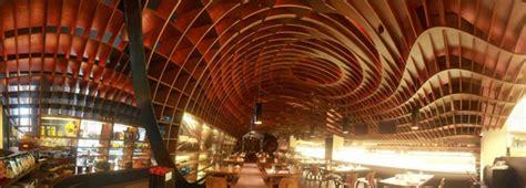 layout artist jobs in mumbai parametric undulating structure for the indigo deli