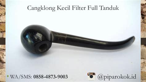 Pipa Cangklong Tembakau Bandung jual cangklong dan tembakau 085848739003