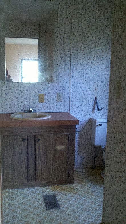 mobile home bathroom parts mobile home makeovers incredible remodeling ideas with