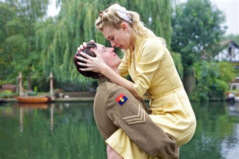 film queen and country 10 great films set in 1950s britain bfi