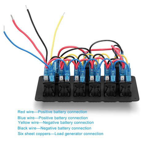 12v power outlet wiring diagram free free