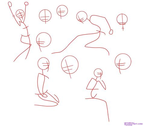 how to draw anime step by step how to draw anime characters step by step anime