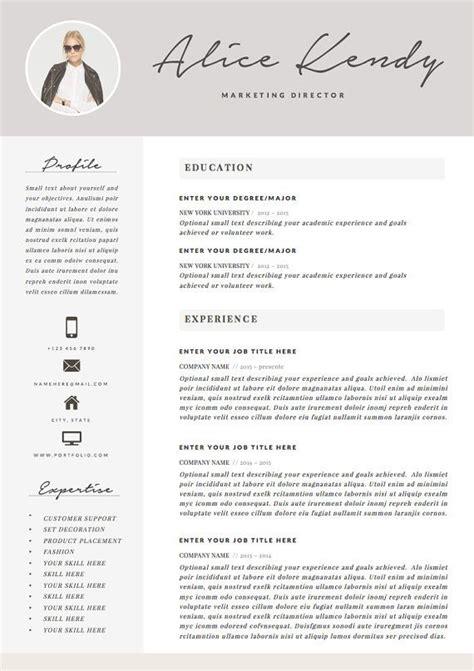 Modelo Curriculum Una Pagina 17 Mejores Ideas Sobre Dise 241 O De Carta De Presentaci 243 N En Curr 237 Culum Carta De