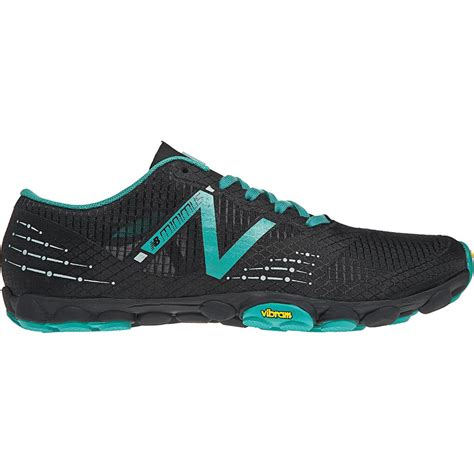 barefoot running shoe new balance minimus 00 barefoot running shoe s