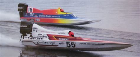 used bass boat websites visit my website ideas for tunnel racing s future