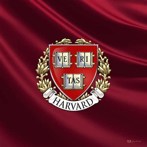 harvard colors harvard seal coat of arms colours