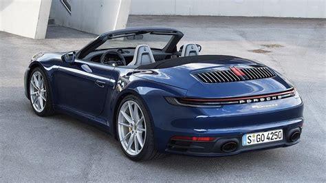 2019 Porsche 911 4s by Porsche 911 Interior 2019 Porsche Review Release