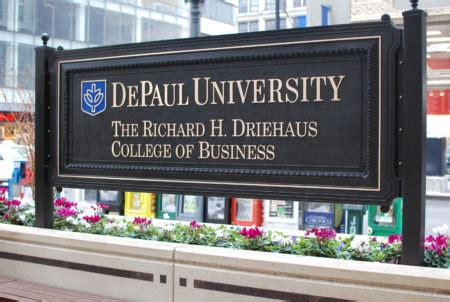 Depaul Mba Human Resources by 10 Great American Universities To Get A Degree In Human