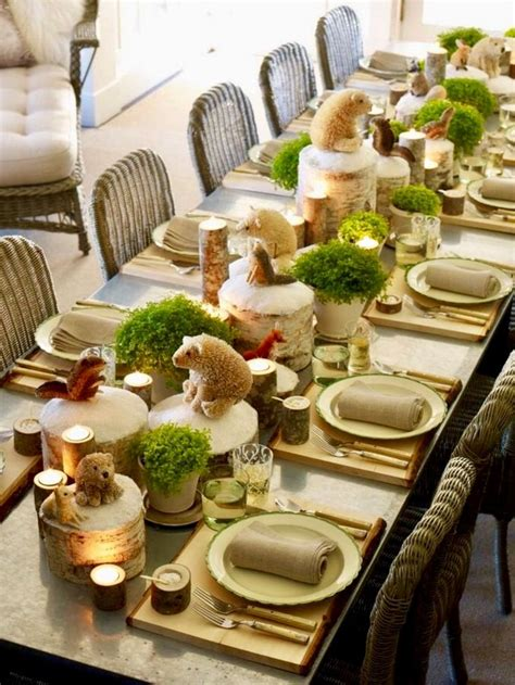 dinner table decorations 1280 best table decorations images on