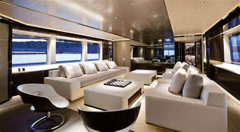 Vava 2 Interior by Superyacht Vava Ii The Versatile Gent