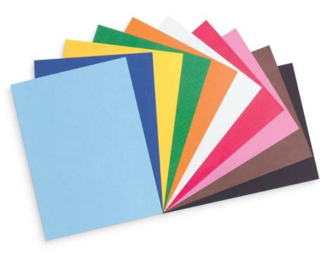 What To Make With Construction Paper - images
