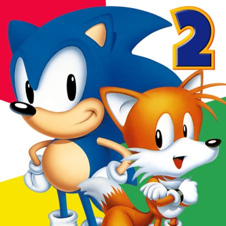 sonic the hedgehog 2 now in the google play store