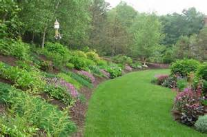 landscaping a hill feed the earth a guide to composting yard ideas blog
