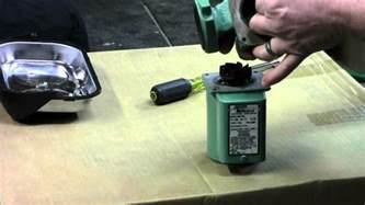 taco 007 circulator repair