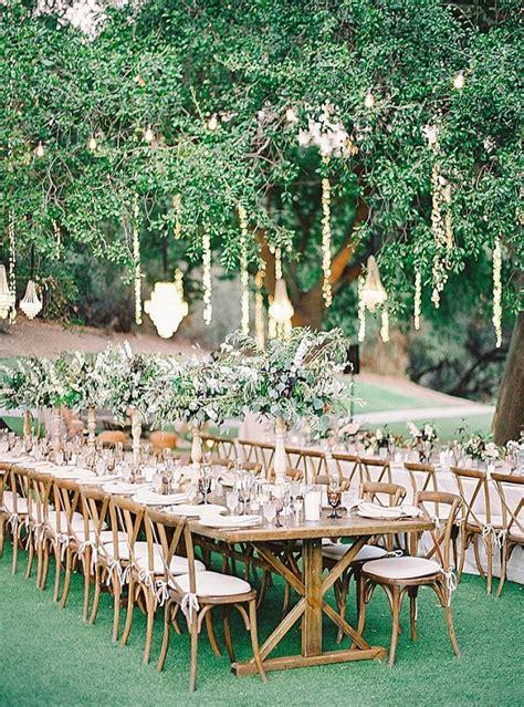 outdoor ranch wedding venues southern california saddlerock ranch wedding aisle society