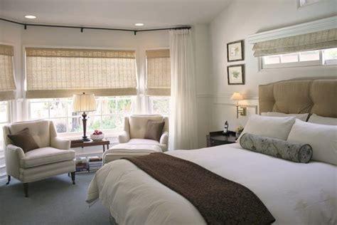 bay window bedroom 20 beautiful bedrooms with bay windows