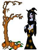 imagenes gif jovenes gifs de brujas para halloween bloggergifs