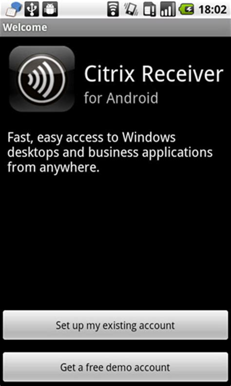 citrix receiver for android androidでエクセル パワポ ワードを使う citrix receiver for android zdnet japan