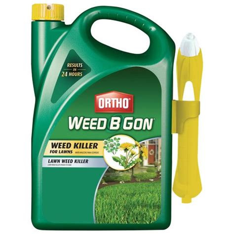 Killer For Grass by Ortho B Gon Killer For Lawns Ready To Use 1 Gal