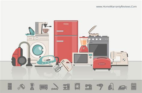 home appliance protection plans how to choose an appliance protection plan for your home