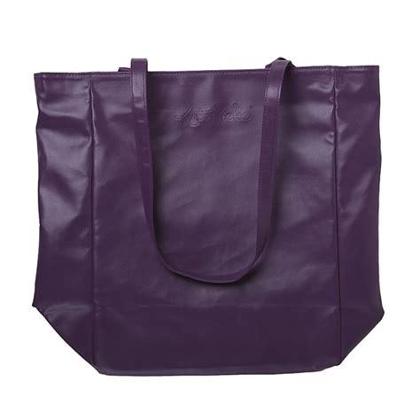 Purple Bag Picks by Knit Picks Everyday Tote Bag Purple From Knitpicks