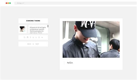 gmail themes kpop 00111011