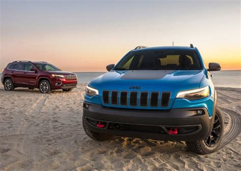 2020 Jeep Grand Altitude by 2020 Jeep Grand Altitude Features 2020 Suv Update