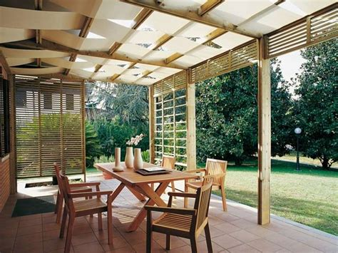 arredo ville e giardini arredamento giardino il pergolato in legno ville e giardini