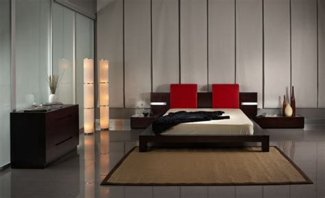 bedroom decorating ideas from evinco 15 modern bedroom ideas