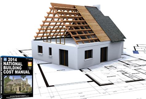 Roof Construction Cost National Building Cost Manual 2014 Construction Cost