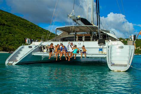 catamaran yacht charter caribbean caribbean yacht charters sailboat catamaran