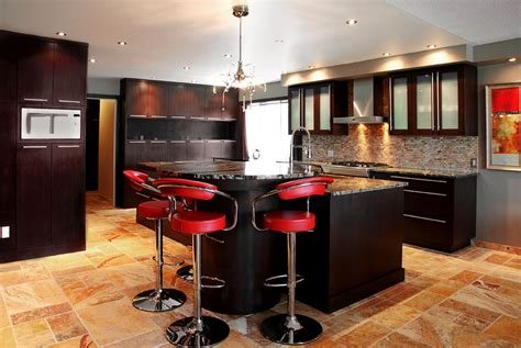 Kitchen Style Image Custom High End Kitchen Cabinetry For Mississauga