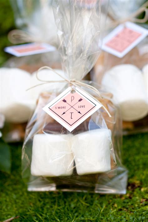 Make Own Wedding Favours