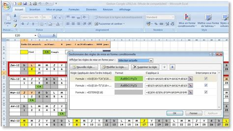 excel 2007 format mise en forme conditionnelle excel et mise en forme conditionnelle les forums de