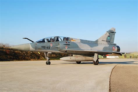 french air force bases mirage 2000 family in france from peter boschert
