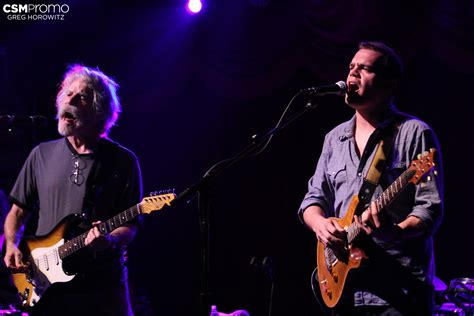 stanley headcount headcount 10th annivesary benefit with bob weir friends