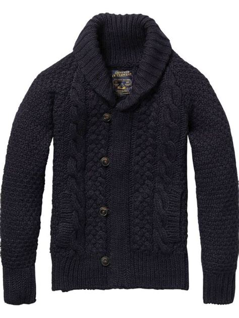 cable knit cardigan mens shopping guide 15 cardigan sweaters for cable