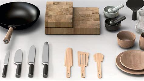 Supérieur Tapis De Cuisine Originaux #1: les-ustensiles-de-cuisine-de-la-collection-thierry-marx-et-habitat-2_4921455.jpg