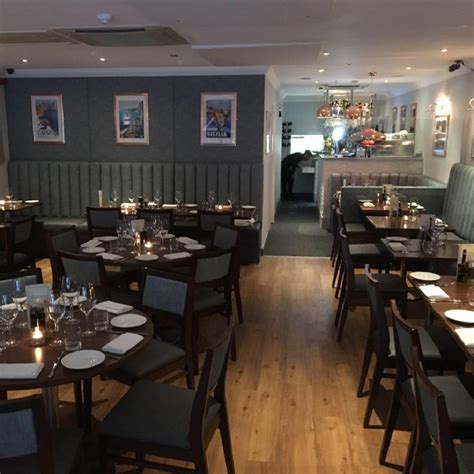 The Dining Room Leigh On Sea by 69 The Dining Rooms Leigh On Sea The Dining Room